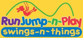 Run Jump N Play Logo