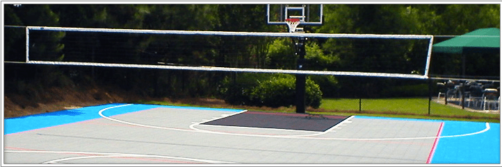 courts-volleyball