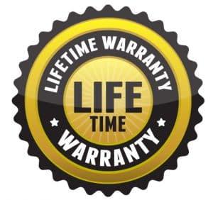 Warranty Goalrilla