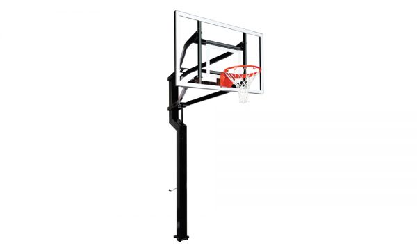 Goalsetter Signature Series Captain 60 inch Basketball Hoop