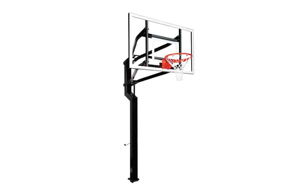 Goalsetter Signature Series Captain 60 inch Basketball Hoop