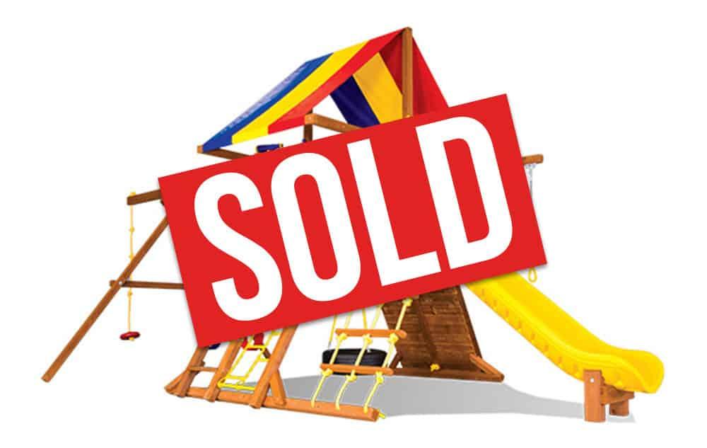 Sunshine-Feature-Castle-Pkg-II-Swings-n-Things-Cincinnati-sold
