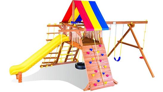 15D Circus Super Turbo Castle