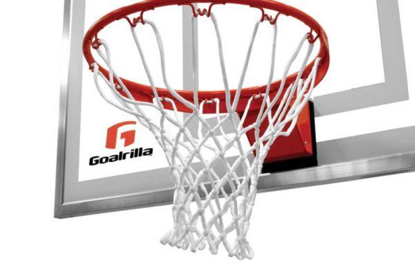 Goalrilla - Heavy Weight Flex Rim