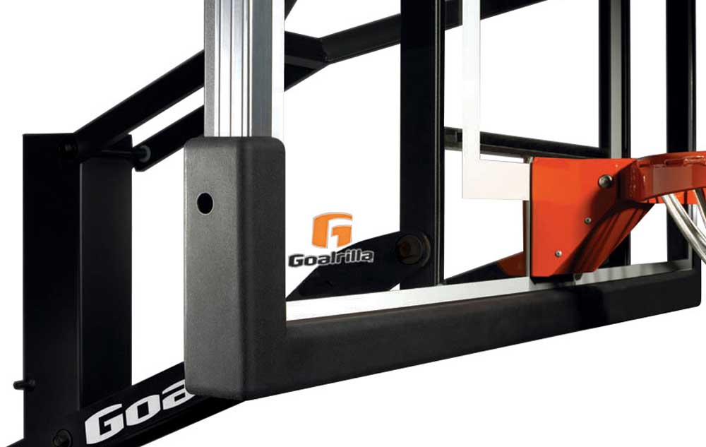 Goalrilla - Universal Backboard Pad