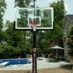 Recent Basketball Hoop Installations
