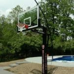 Recent Basketball Hoop Installations 2