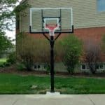 Recent Basketball Hoop Installations 3