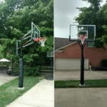 Recent Basketball Hoop Installations 4