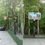 Recent Basketball Hoop Installations 7