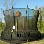 Recent Trampoline Installations (2)
