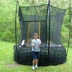 Recent Trampoline Installations4