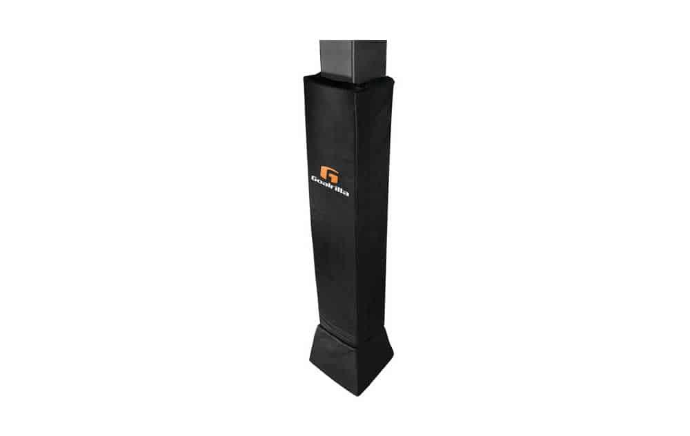 Universal Pole Pad