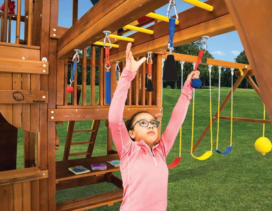 Create your own Rainbow Playset Graphic