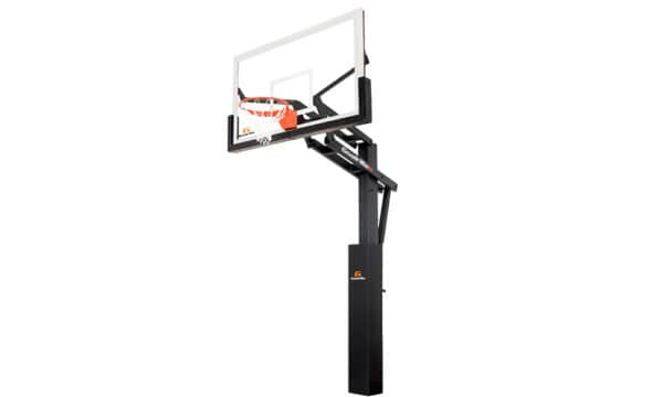 Goalrilla - DC72E1 - best 72 inch regulation basketball hoop