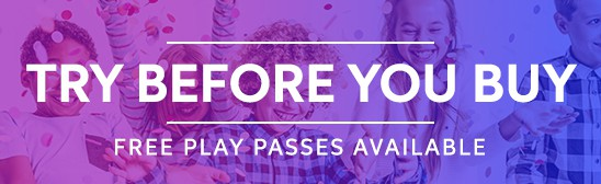 Get free play passes to Run Jump-n-Play