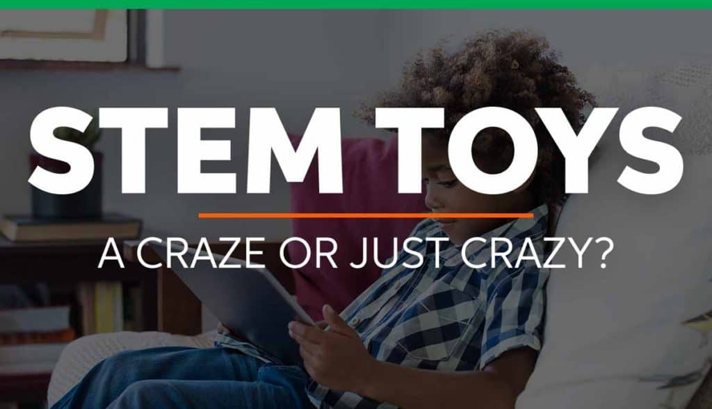 Stem Toys - A Craze or Just Craze - Swings-n-Things Cincinnati