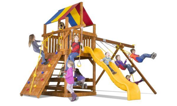 Carnival Clubhouse II