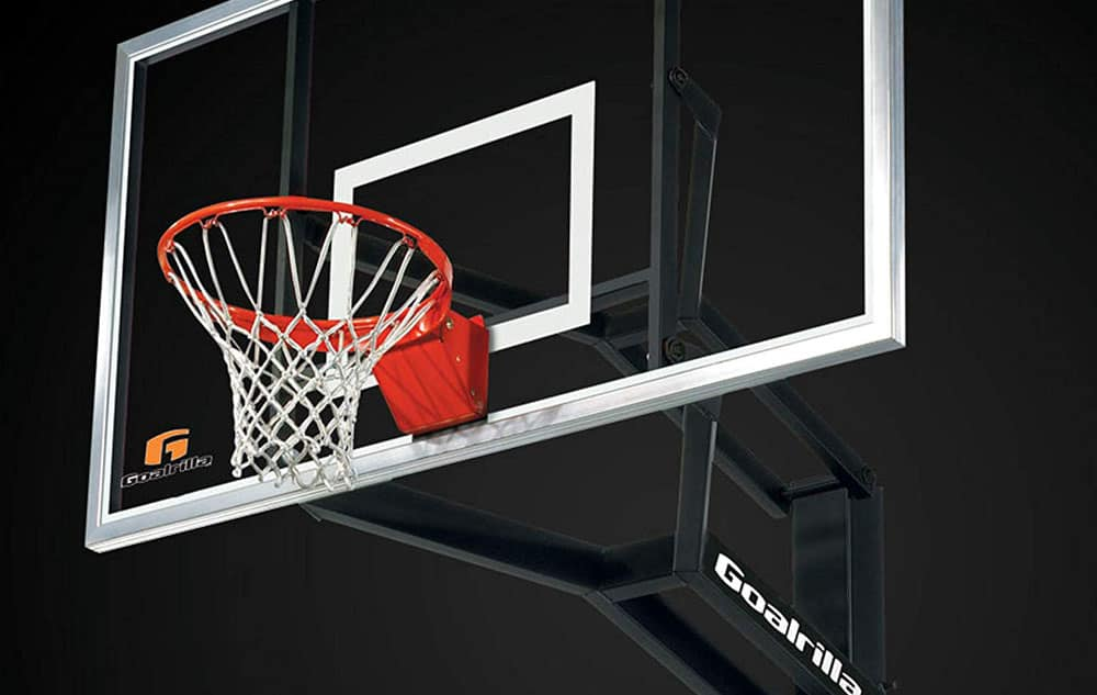 Goalrilla - GS72c - 72 Inch Basketball Hoop 2