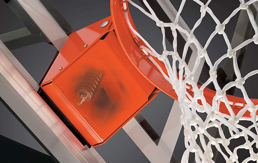 Goalrilla - GS72c - 72 Inch Basketball Hoop 3
