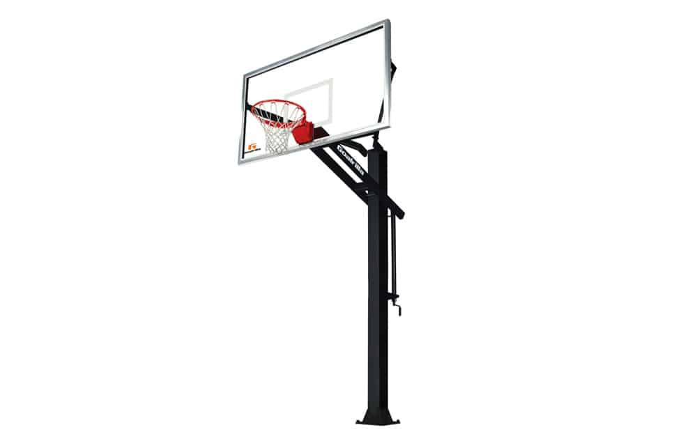 Goalrilla - GS72c - 72 Inch Basketball Hoop