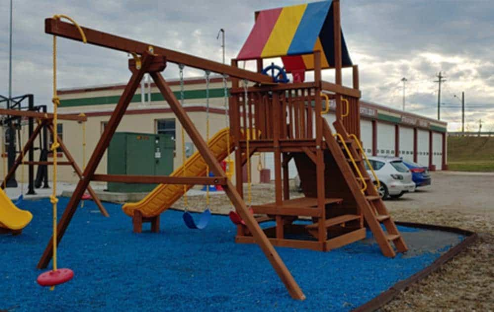 Discounted Rainbow Playsets 2020