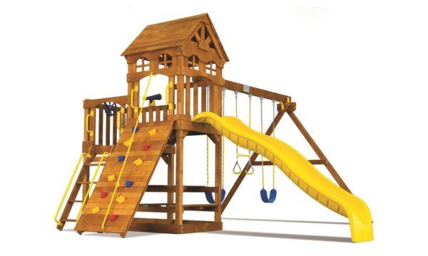 Super Funhouse Tower - Sf1