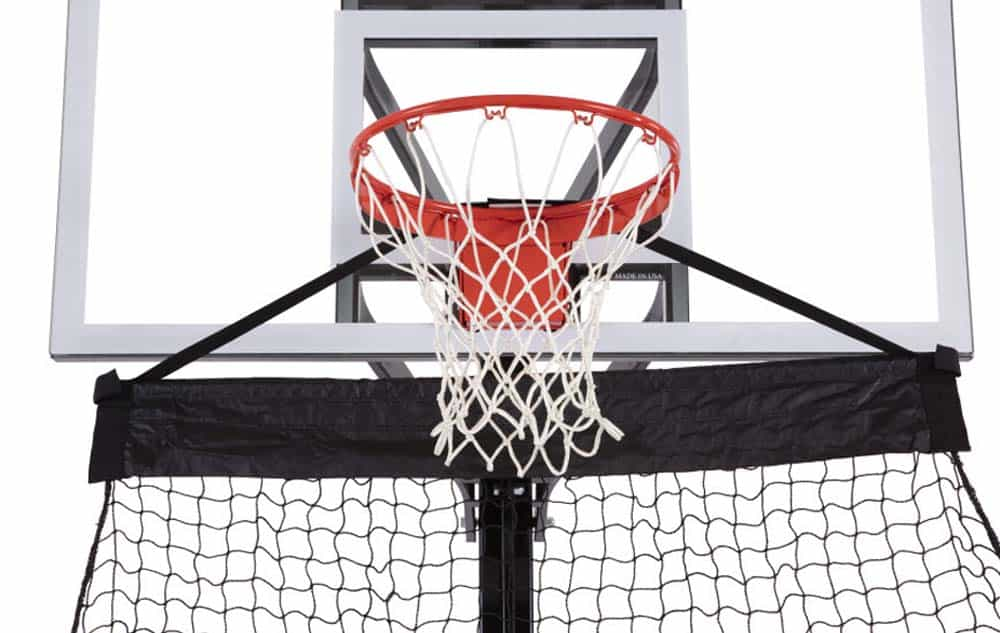 Goalrilla Basketball Hoop Return System Cincinanti 2