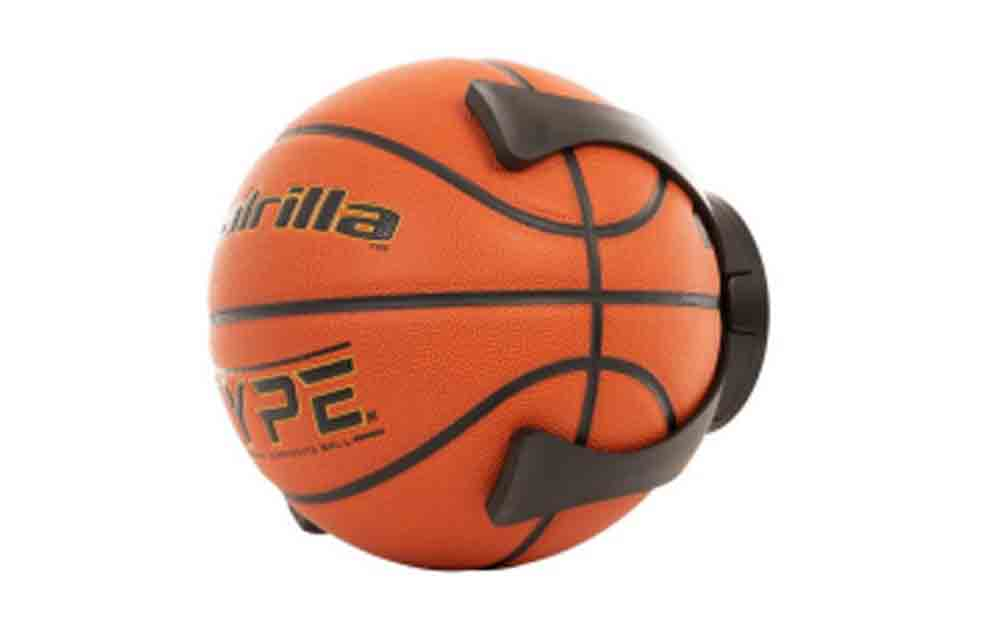 Goalsetter Basketball Holder 1