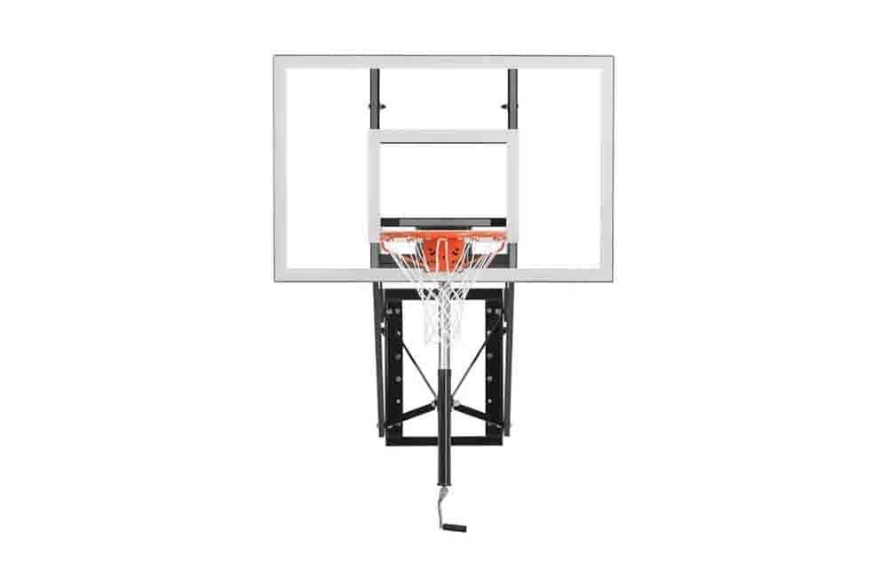 Goalsetter GS54 - 54 inch wall mount hoop 2