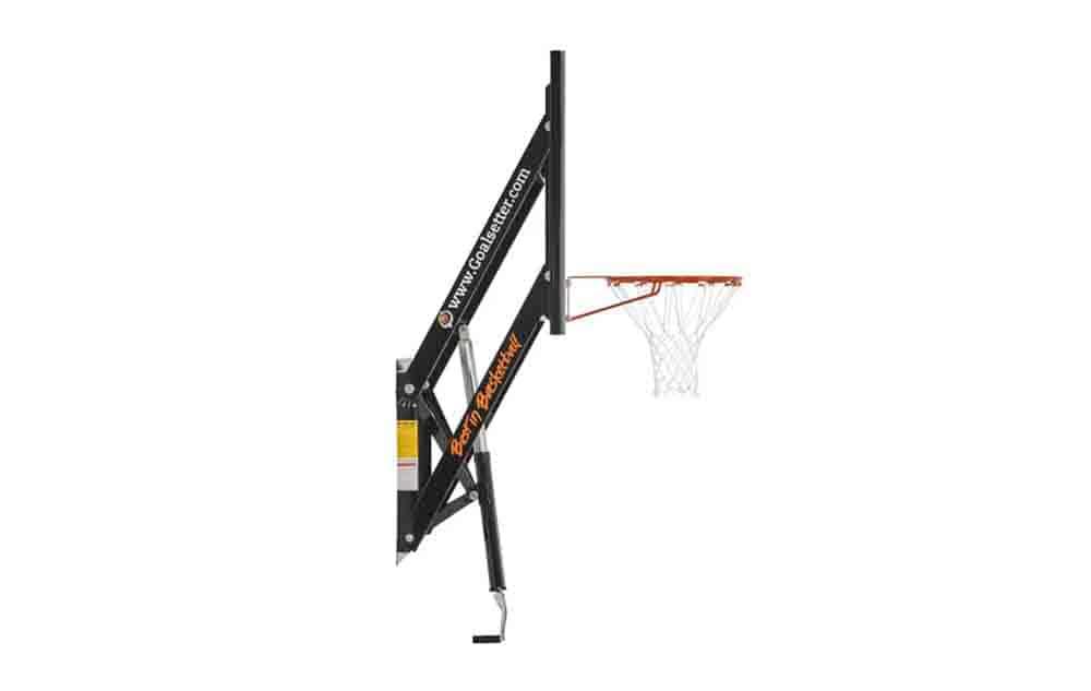 Goalsetter GS54 - 54 inch wall mount hoop 3