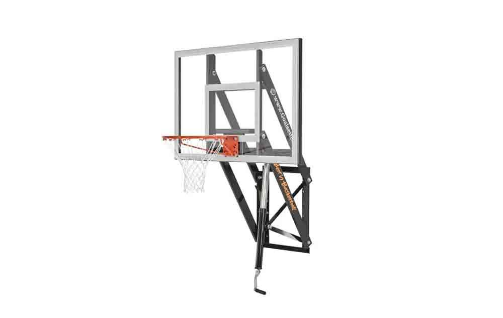 Goalsetter GS54 - 54 inch wall mount hoop