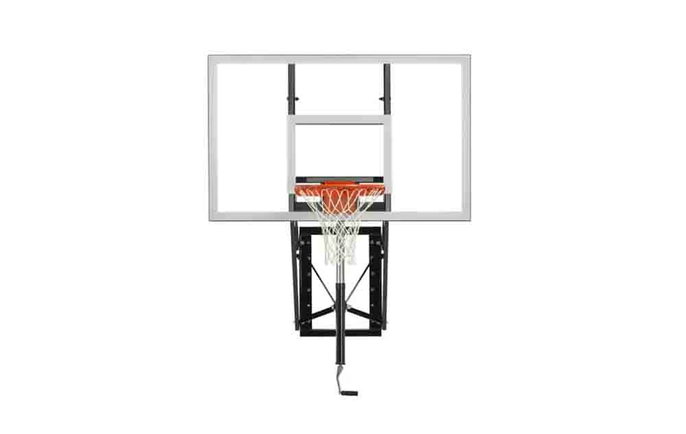 Goalsetter GS60 - 60 inch wall mount hoop 2