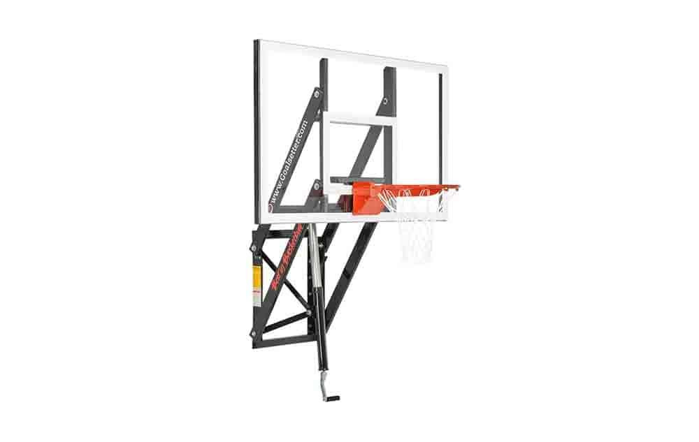 Goalsetter GS60 - 60 inch wall mount hoop 3