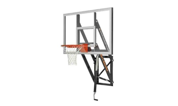 Goalsetter GS60 - 60 inch wall mount hoop