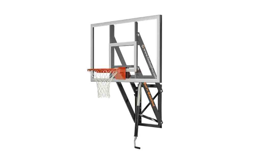 Goalsetter GS60 - 60 inch wall mount hoop