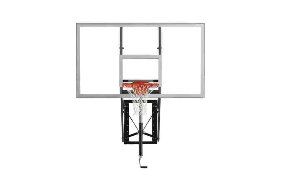 Goalsetter GS72 - 72 inch wall mount hoop 2