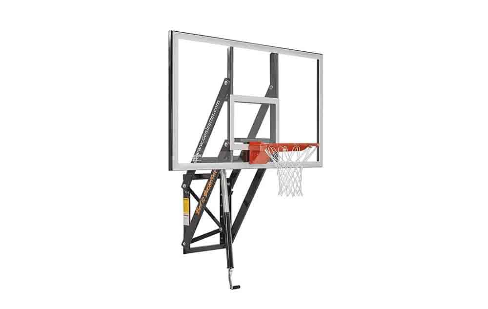 Goalsetter GS72 - 72 inch wall mount hoop 3