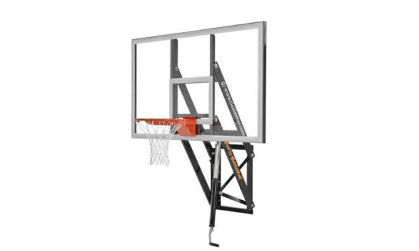 Goalsetter GS72 - 72 inch wall mount hoop