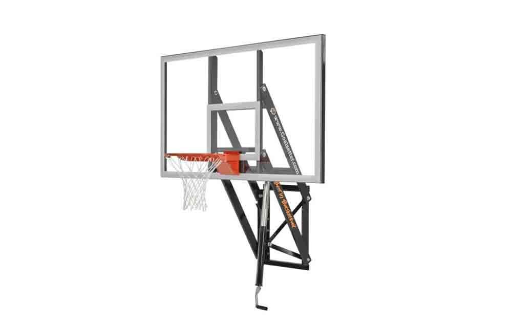 Goalsetter GS72 - 72 inch wall mount hoop