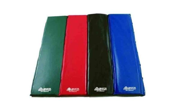 Goalsetter Wrap Around Pole PAd