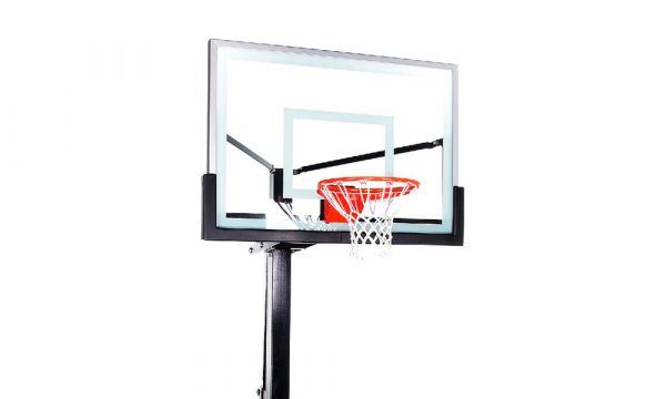 American Eagle 60 In Basketball Hoop