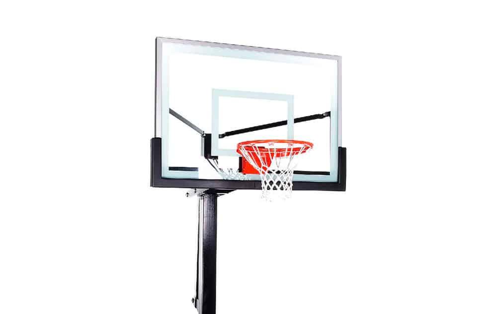 American Eagle 60 In Basketball Hoop
