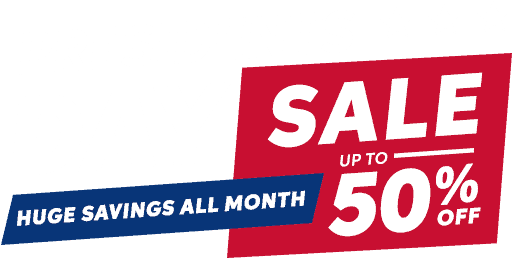 Presidents Day Sale 2021 Button