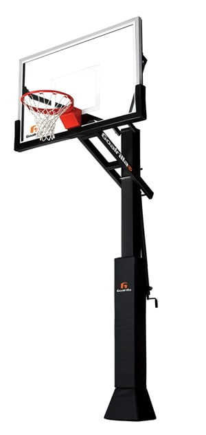 Goalrilla CV60 Basketball Hoop