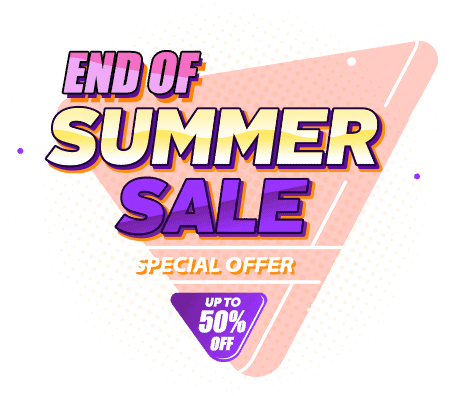 End of Summer Deals on Outdoor Play Equipment