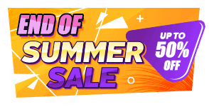 End of Summer Sale Button2
