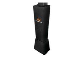 Goalrilla Deluxe Pole Pad